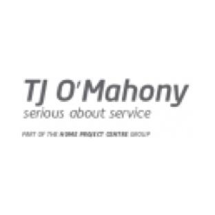 TJ OMahony