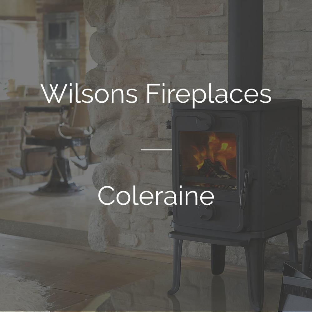 Wilsons Coleraine