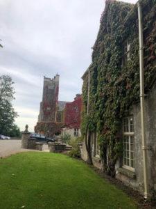 Belle Isle Estate Castle