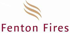 Fenton Fires Logo